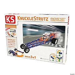 Knuckle Strutz Racerz Car Set
