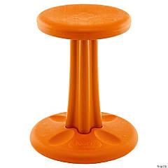 "Kore™ Junior Wobble Active Chair, 16"" Orange"