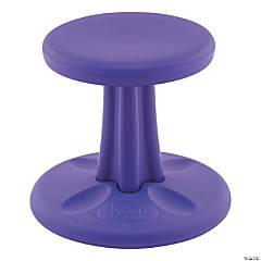 "Kore™ Wobble Chair - 12"" Purple"