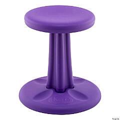 "Kore™ Wobble Chair - 14"" Purple"