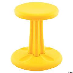 """Kore™ Wobble Chair - 14"""" Yellow"""