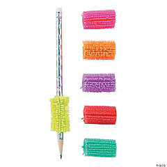 Kushy Squishy Pencil Grips