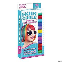 Kwik Stix Hair Color Stix 12/Pkg