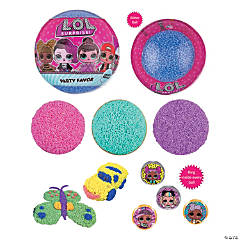L.O.L. Surprise!™ Foam Ball Party Favor with Ring