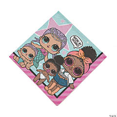 L.O.L. Surprise!™ Luncheon Napkins