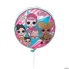 L.O.L. Surprise!™ Mylar Balloon