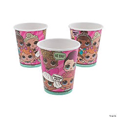 L.O.L Surprise™ Party Cups