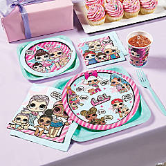 Girls Birthday Party Themes Oriental Trading