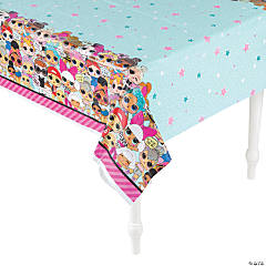 L.O.L. Surprise!™ Tablecloth