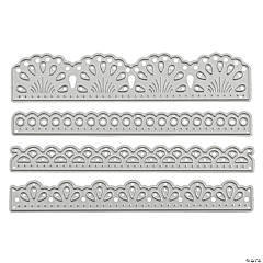 Lace Cutting Dies