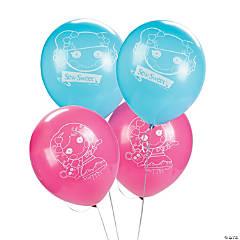 Lalaloopsy™ Latex Balloons