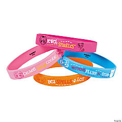 Lalaloopsy™ Rubber Bracelets