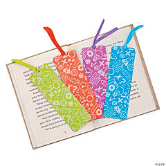 Laminated Heat-Sensitive Bookmarks