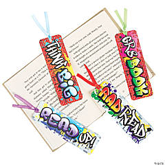 Laminated Rad Reader Bookmarks