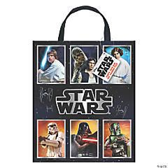 Large Classic Star Wars™ Plastic Favor Bag