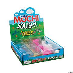 Large Cute Animal Mochi Squishies