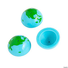 Large Earth Poppers