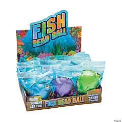 Large Fish Bead Balls
