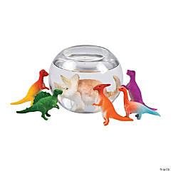 Large Growing Dinosaurs