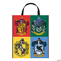 Large Harry Potter™ Plastic Tote Bag