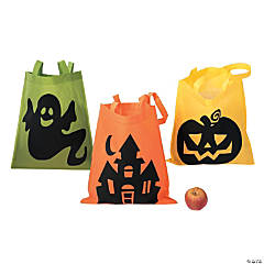 Large Iconic Tote Bags