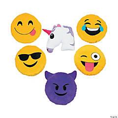 Large Plush Emojis