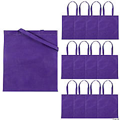 tote bags oriental trading company