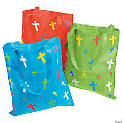 62d44a4edf Religious Tote Bags   Backpacks