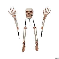 Large Yard Skeleton