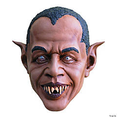 Latex Full Barackula Mask