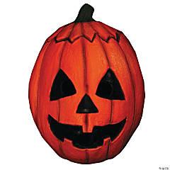 Latex Halloween III Pumpkin Mask