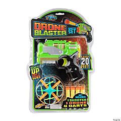 Launch IT™ Drone Dart Blaster Gun Set