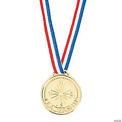 Leadership Award Medals