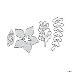 Leaf & Flower Cutting Dies