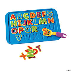 Learning Resources™ ABC Cookie Puzzle