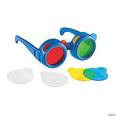 Learning Resources® Primary Science® Color Mixing Glasses