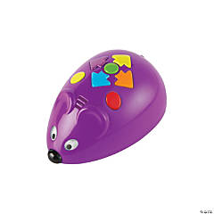 Learning Resources<sup>&#174;</sup> Code & Go&#8482; Programmable Robot Mouse