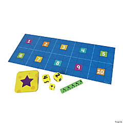 Learning Resources<sup>&#174; </sup>Code & Go&#8482; Robot Mouse Math Set