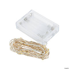 LED Lighted String Set