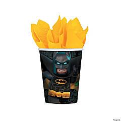LEGO® Batman™ Paper Cups