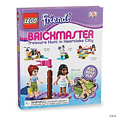 LEGO Friends Brickmaster