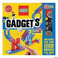 LEGO(R) Gadgets Book Kit