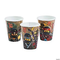 LEGO® Ninjago® Paper Cups