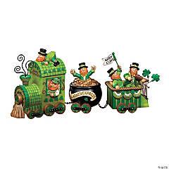 Leprechaun Express Train Decoration