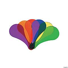 Let's Mix! Color Paddles