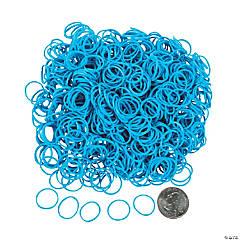 Light Blue Rubber Fun Loop Kit