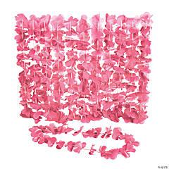 Light Pink Flower Leis