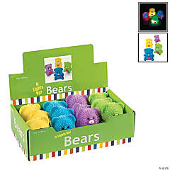 Light-Up Bears