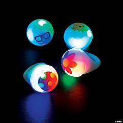Light-Up Easter Rings