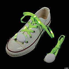 Light-Up Shoelaces
